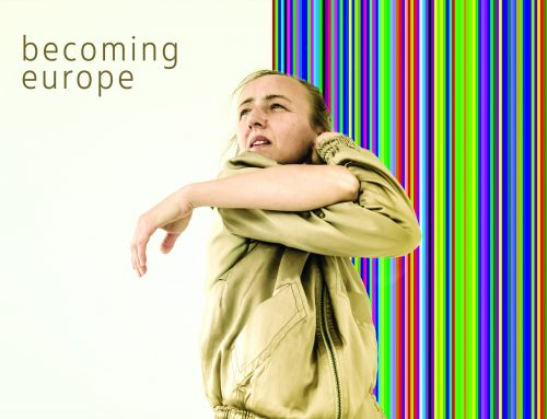 Sommarmingel och Europeiskt samtal!
