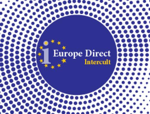 Delta i samråd om EU's framtid