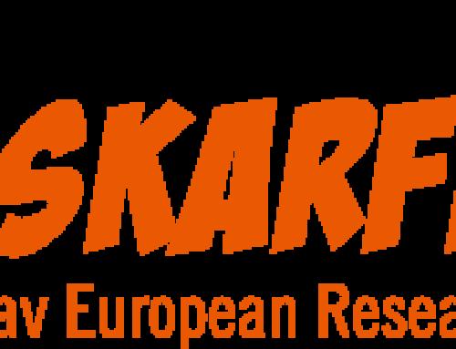 Europa Direkt Intercult på Forskarfredag 28/9