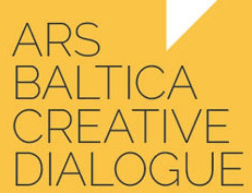 Ars Baltica Creative Dialouge 8/10