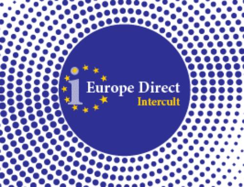 Föreningen Fatta! vinner Europeiska medborgarpriset 2018