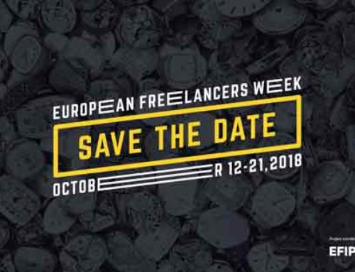 European Freelancers Week 12-26 October