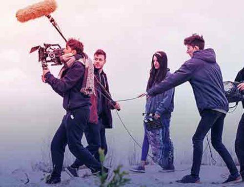 Tävling för unga filmskapare #EUandME