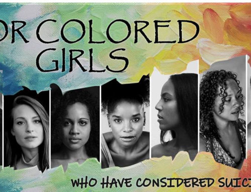 New collaboration granted: New Nordic Voices for Coloured Girls