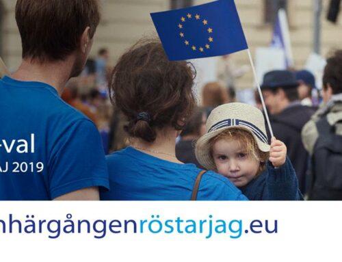 Träffa Europa Direkt Intercult i Hjulsta den 23 maj!