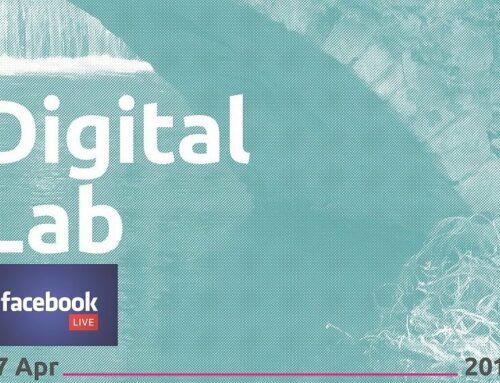 Memory of Water: Digital Lab (Onsdag 17 april)