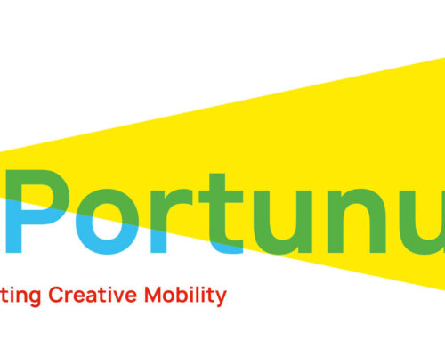 I-Portunus: Nya möjligheter för europeiska konstnärer att arbeta utomlands