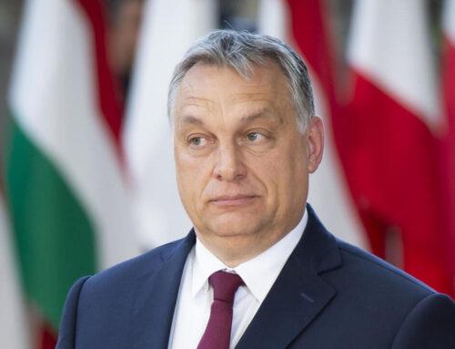 Stärkt grepp om kultur i Ungern