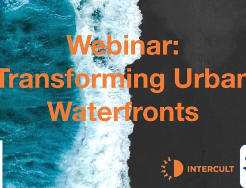 Webinar summary: Transforming Urban Waterfronts