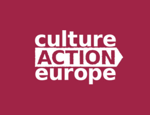EU:s cultural recovery plan
