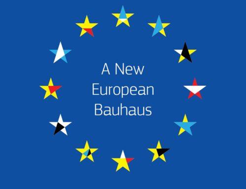 Ett nytt europeiskt Bauhaus: en lovande avsikt, men är det en hållbar idé?