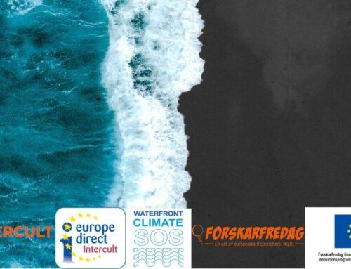 Webinarium: ForskarFredag 27 November
