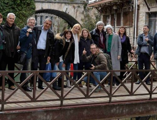 Memory of Water – a final reflection of project coordinator Iwona Preis