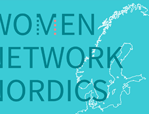 Woven Network Nordics – 'Kluven' vernissage 24 september