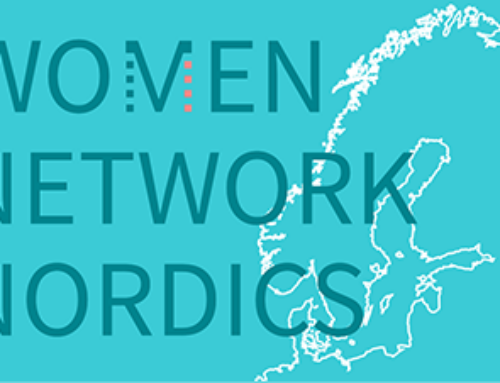 Woven Network Nordics – 'Kluven' opening 24 September