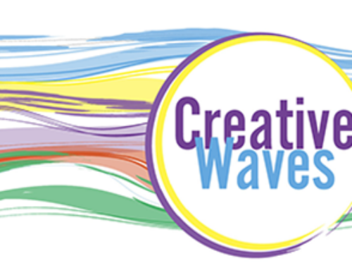 Creative Waves project has just been kicked off!