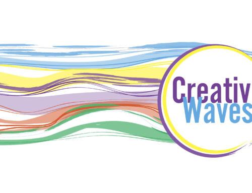 Creative Waves-projektet har just startats!